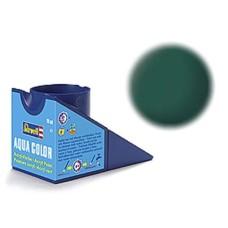 Mat zee groen Revell - aqua - mat