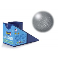 Metallic ijzer Revell - aqua - metallic