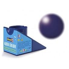 Silk Lufthansa blue Revell - aqua - silk