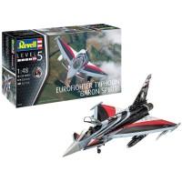 Eurofighter typhoon Baron spirit 1/48