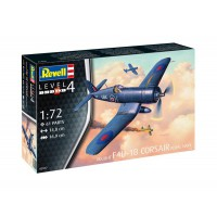 F4U-1B Corsair Royal Navy 1/72