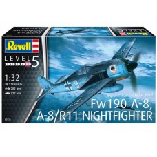 Fw190 A-8/R11 Nightfighter 1/32