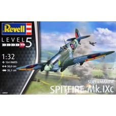 Supermarine Spitfire Mk.IXa 1/32