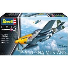 P-51D-5NA Mustang 1/32