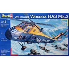 Wessex Mk3 1/48