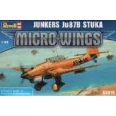 Junkers Ju87b Stuka 1/144