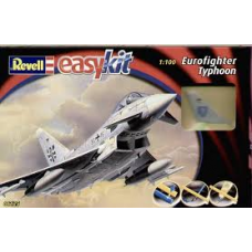 Eurofighter typhoon Easykit