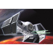 Darth Vader's Tie Fighter Easykit