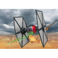 First order special forces Tie fighter Easykit