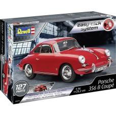 Porsche 356B Coupe 1/16