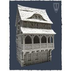 Townhouse II