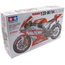Yamaha YZR M1 1/12