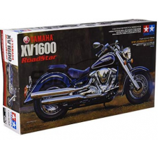 Yamaha XV1600 Road Star 1/12