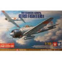 Mitsubishi A6M2b Zero Fighter 1/72