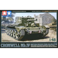 Cromwell Mk.IV 1/48