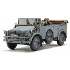 German Horch Type 1a 1/48