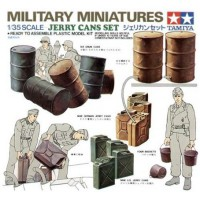 Jerry can set 1/35
