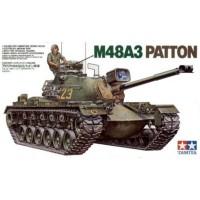 M48A3 Patton 1/35
