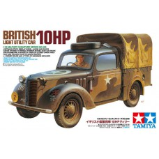 British light utility car 10HP 1/35