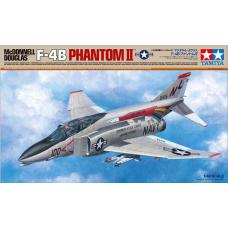 F-4B Phantom II 1/48