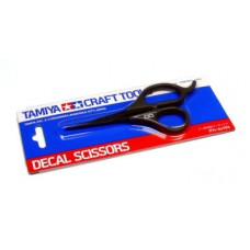 Scissors for decals cutting - pliers
