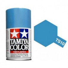French blue Tamiya color