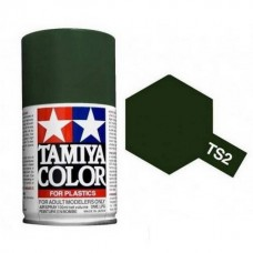 Dark green matt Tamiya color