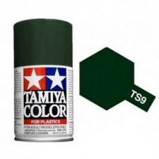 British green Tamiya color