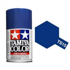 blue gloss Tamiya color