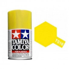 yellow gloss Tamiya color