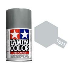 aluminium gloss Tamiya color