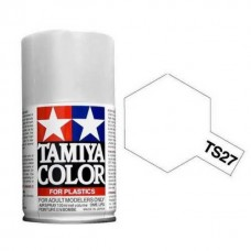 White matt Tamiya color