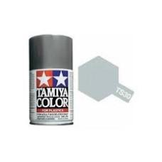 Metallic Silver Tamiya color
