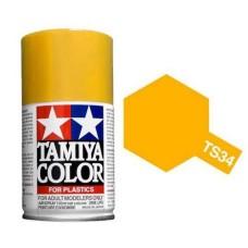 Camel yellow Tamiya color