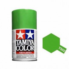 Candy green Tamiya color
