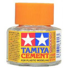 Tamiya cement Glue