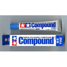 Compound fine Polishing