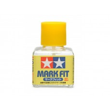 Mark fit Decal toebehoren