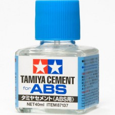 ABS cement Lijm