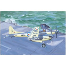 De Havilland Sea Hornet NF.21 1/48