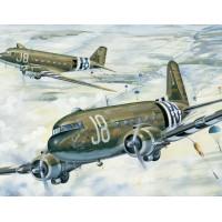 C-47A Skytrain 1/48