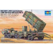 M983 HEMTT & M901 Launching Station 1/72