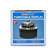 turntable Display models