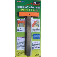 stainless T-ruler Large Measuring