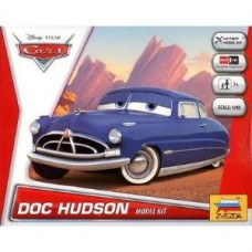 Doc Hudson Cars - Disney