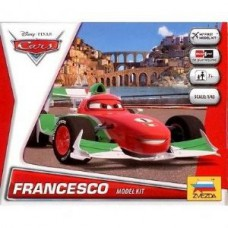 Francesco Cars - Disney