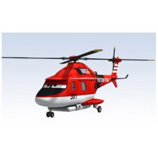 Blade Ranger Planes Fire & Rescue