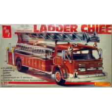 Lafrance ladder chief 1/25