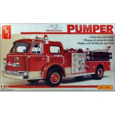 Lafrance pumper 1/25