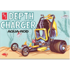 Depth Charger 1/25